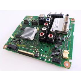Placa Principal Sinal Panasonic Tc-32d400b 32d400b Tnp4g601