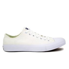 Tenis Converse Para Hombre 150154 Blanco [cvr109]