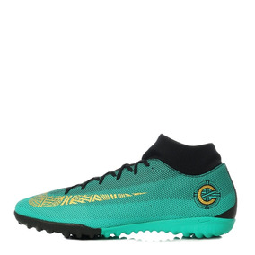 6176acbd30481 Tenis De Futbol Cr7 - Tacos y Tenis Nike Verde de Fútbol en Mercado ...