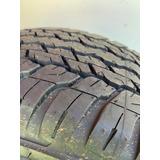 Cubiertas Dunlop 265/60 R18 Nuevas