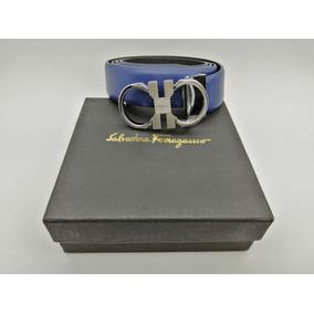 Cinturon Para Caballero Tipo Ferragamo