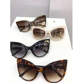 f5c24d62cb741 Oculos De Sol Gatinho Gucci Tom Ford - Óculos no Mercado Livre Brasil