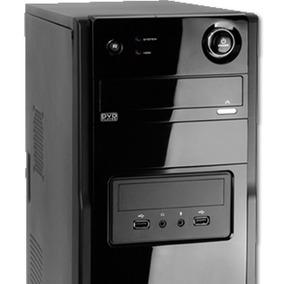 Computador Intel I3 2gb Hd 1tb Win7 Hdmi Wifi Novo + Frete!