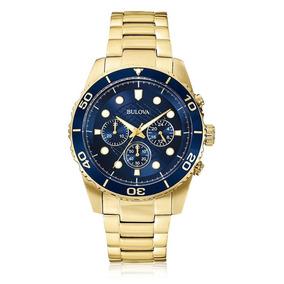 Relógio Masculino Bulova Wb31989z
