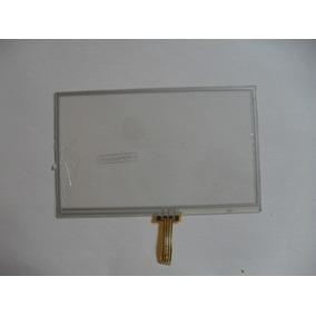 Tela Vidro Touch Screen Gps Universal 5 Polegadas Envio Já