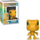 Funko Pop! Animation Digimon Agumon - Funko Pop