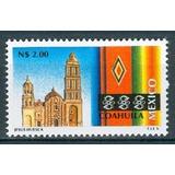 Sc 1791 Año 1993 Coahuila N$ 2 Pesos