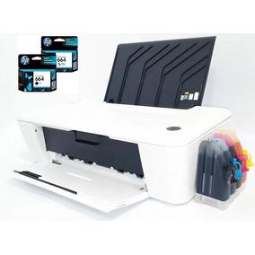 Impresora Hp 1115 Tinta Continua Instalado Tienda Nueva Usb