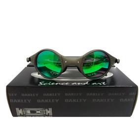 Bom 26 De Sol Oakley Enduro - Óculos De Sol Oakley Juliet Com lente ... d4885e4d02
