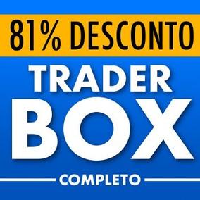 Trader Box ( Ports Trader )