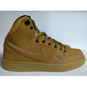 Nike Son Of Force Mid Winter (gs) 6.5y 24.5cm