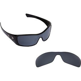 f4df7eeadd1cd Repuesto Seek Optics Gafas Oakley Antix Negro Iridium Polar