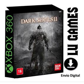 Dark Souls 2 (midia Digital)retirar No Endereço Do Vedendor