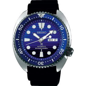 Relógio Seiko Prospex Divers Turtle Automatic Srpc91k1