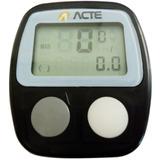 Velocímetro Bike Acte Sports A7 14 Funções Ciclocomputador
