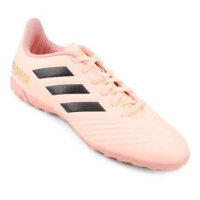 13e79adcb47 Chuteira Adidas Adinova - Chuteiras Rosa no Mercado Livre Brasil