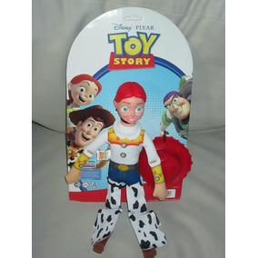 Jessie La Vaquerita Toy Story - Muñecos y Accesorios en Mercado ... b4ee560c905