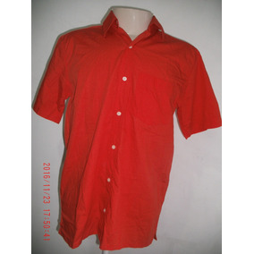 9fbbb1dbde Camisa Hering Branca Tam M - Camisas no Mercado Livre Brasil