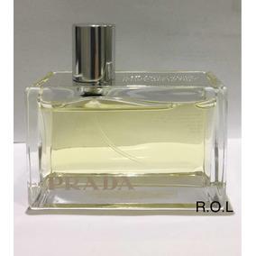 Perfume Prada Amber Feminino 80ml Eau De Parfum Femininos - Perfumes ... 9bd9729626