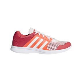 Zapatillas adidas Training Essential Fun Ii W Mujer Rj/na