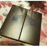 Samsung Galaxy S8+ Totalmente Nuevos Con Garantia
