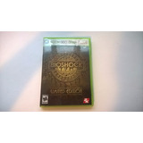 Bioshock Limited Edition Xbox 360