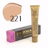 Maquillaje Tipo Dermacol 30g Cobertura Extrema Tono 221