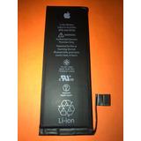 Bateria Pila De Iphone Se Original 10 Meses De Uso