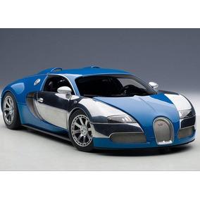 Bugatti Veyron L Edition Centenaire Autoart 1:18