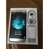 Smarthone Leeco S3 X626 Dourado 4gb/64gb Pronta Entrega Top