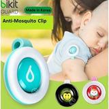 Pulsera Anti Mosquito Para Bebe Zancudos 100% Efectiva
