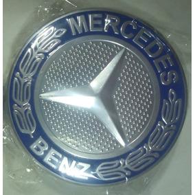 Calota Roda Mercedes 4pçs C180 C200 W204 W205 2010 2011 2012