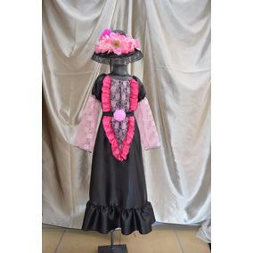 Disfraz Katrina Nina - Disfraces para Niñas en Mercado Libre México b74f557b75c