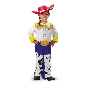Disguise Inc Disfraz De Disney Toy Story Jessie Toddler 266dd173697