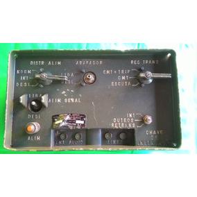 Sucata Amplificador Distribuidor De Af Eb11 Ak20/erc