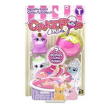Cakepops - Squishies