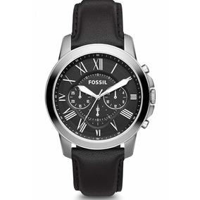 Relógio Masculino Fossil Fs4812