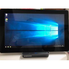 Notebook Tablet Windows Samsung Serie 7 Slate Pc