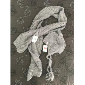 Gorros Mujer Chaco - Accesorios de Moda Gris claro en Mercado Libre ... 0341b82d199