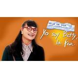 Yo Soy Betty La Fea Novela Completa
