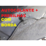 Forro De Capo Trainmec Com Borda Onix 12 - 18 Joy