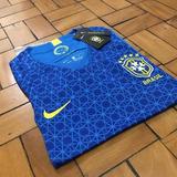Camisa Seleção Brasileira Ii 19/20 - Torcedora Nike Feminina