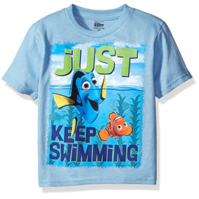 De Camiseta Boys Little Finding Dory Toddler Niñosdisney T4w7zq