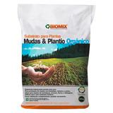 Substrato Biomix Mudas & Plantio Orgânico - 20kg