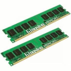 Memória Kingston Kth-xw9400k2/4g 4gb Ecc Hp Dl180 G5........
