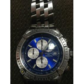 49554a520f9 Relogio Breitling 1884 Original Masculino - Relógios De Pulso no ...