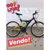 Bicicleta Aro 26 Track Bikes Tb 100 Xs