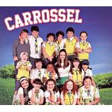 Novela Carrossel Completa Em 49 Dvds