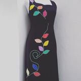 Vestidos De Diseño, Verano,lactancia - Futura Mama-amamantar