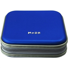 Plato Ming Daijin ( Mnda ) Cd / Dvd 40 Piezas De Plástico C